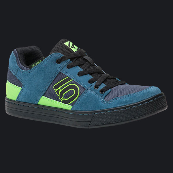 Boty FiveTen Freerider Blanch Blue