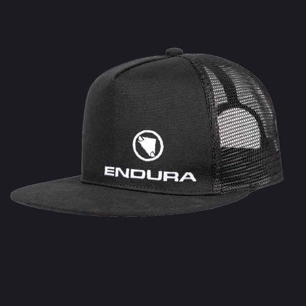 Kšiltovka Endura One Clan Mesh Back