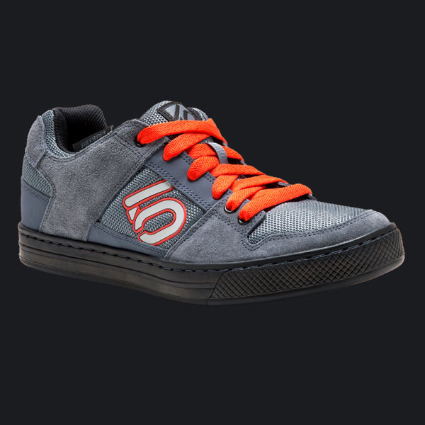 Boty FiveTen Freerider Dark Grey / Orange