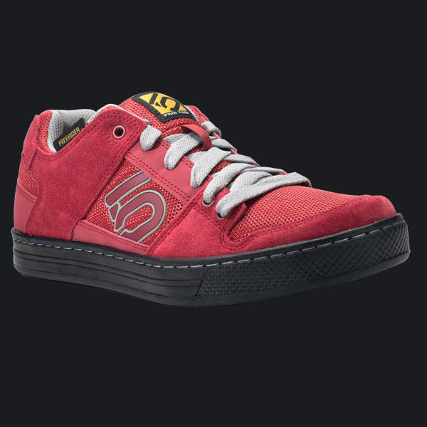 Boty FiveTen Freerider Brick Red